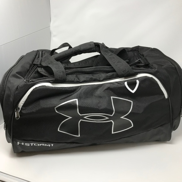 3a356679009e Under Armour Storm Undeniable II Medium Duffle. M 5b03a081331627d59671c239